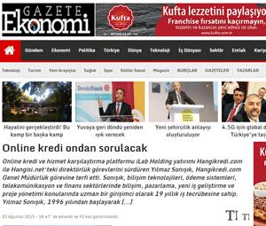 Basında Hangikredi.com 14