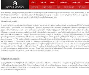 Basında Hangikredi.com 20