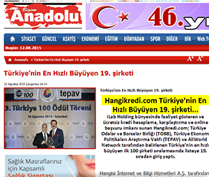 Basında Hangikredi.com 13