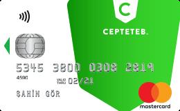 CEPTETEB Kredi Kartı CEPTETEB