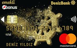 Emekli Bonus DenizBank