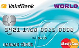 Worldcard  VakıfBank