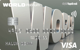 World Platinum Yapı Kredi