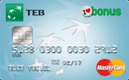 Bonus Card TEB - Türk Ekonomi Bankası