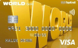 World Gold Yapı Kredi