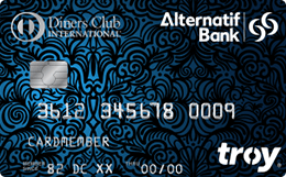Diners Club Platinum Card Alternatif Bank