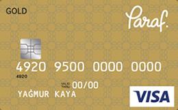 Paraf Gold Halkbank