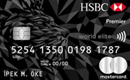 Premier Kredi Kartı HSBC