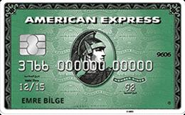 American Express Garanti BBVA