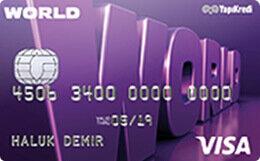 Worldcard Yapı Kredi