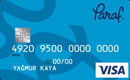 Paraf Card Halkbank