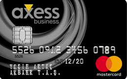Axess Business Akbank