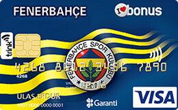 Fenerbahçe Bonus Garanti BBVA