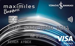 Maximiles Business İş Bankası