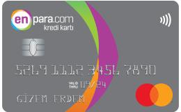 Enpara.com Enpara.com Kredi Kartı