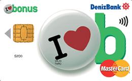 Bonus Card DenizBank