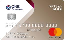 CardFinans KOBİ QNB Finansbank
