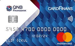 CardFinans QNB Finansbank
