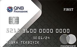QNB First QNB Finansbank