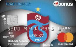 Trabzonspor Bonus Garanti BBVA