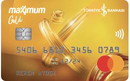 Maximum Gold  İş Bankası